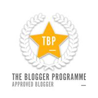 THE BLOGGER PROGRAM