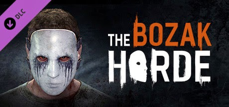 descargar Dying Light The Bozak Horde pc full iso