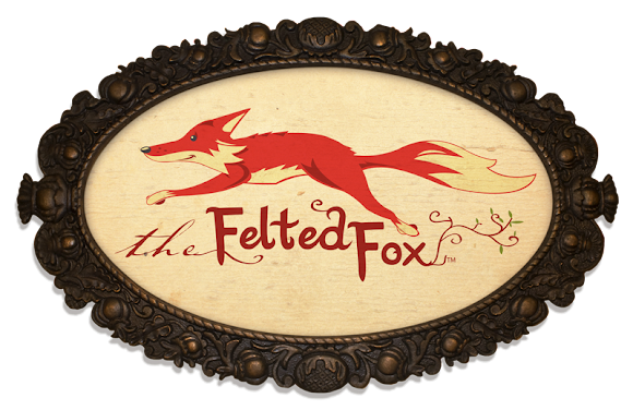 The Felted Fox