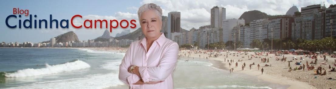Blog Cidinha Campos
