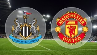 Preview Newcastle vs Manchester United