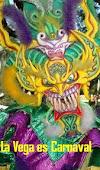 La Vega es Carnavalesca