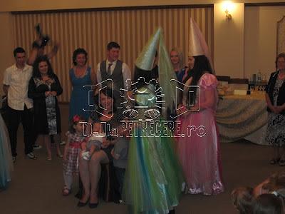DJ la botez in Bucuresti - 0768788228 - Regal Ballroom