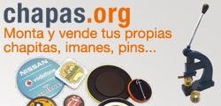 """""""chapas.org"""""""