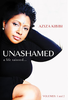 Get My book at Barnes & Noble. Unashamed: a life tainted... Vol 1 and 2