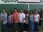 Professores dos 4ºs anos