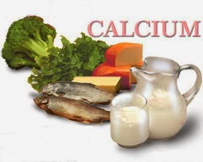 sumber kalsium