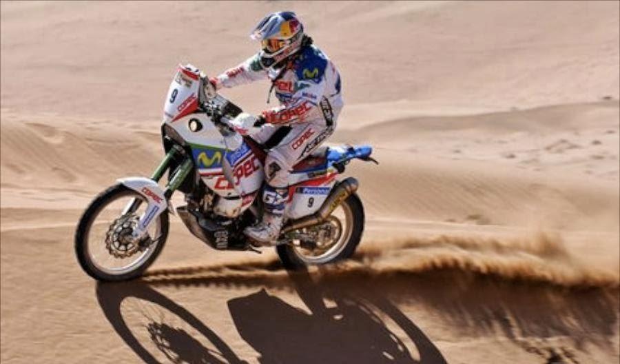 Aprailia RXV 450 X-Bikes Dirt Riders
