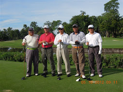 Subhapruek Golf Club, Bangkok, Thailand