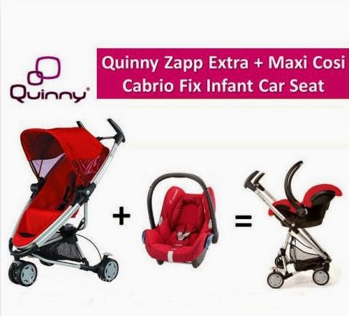 quinny zapp xtra raincover instructions