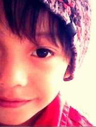 MyLil Brother :)Myultraman (i love him damn much)