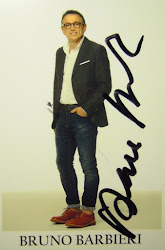 Incontri:Bruno Barbieri.