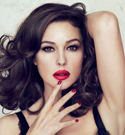 linea+maquillaje+Dolce&Gabbana