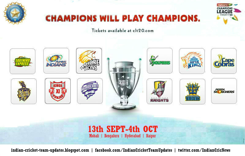 CLT20-2014-Teams-Schedule-Fixtures