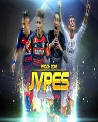 JVPES Patch PES 2016 v0.1
