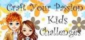 Kids Challenge Blogs