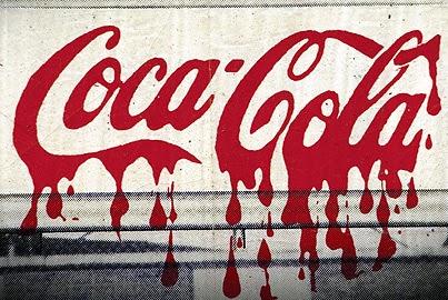 Δολοφονίες συνδικαλιστών από την Coca Cola
