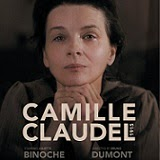 Camille Claudel 1915 Will Arrive on DVD March 25th