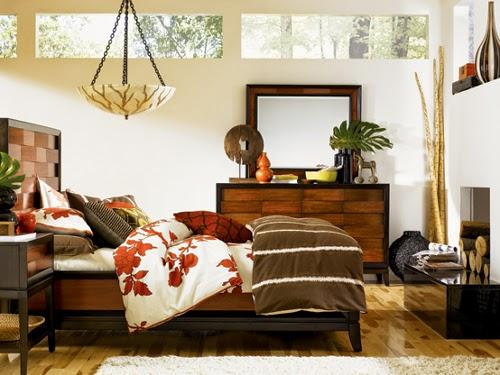 exotic comfortable bedroom interior designs
