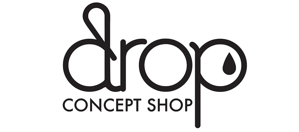 Dropconceptshop Naples!