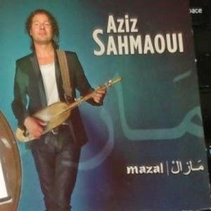 Aziz Sahmaoui-Mazal 2015
