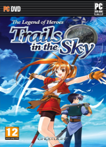 Download The Legend of Heroes Trails In The Sky Torrent PC