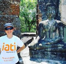 Tú Seguro de Viajes con el  5% descuento por ser lector del blog, haz clic en la foto