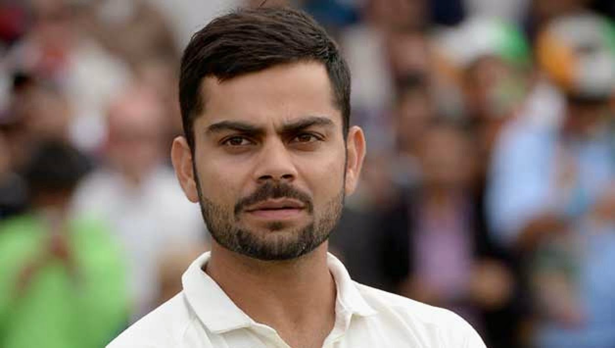 Indian Crickete Virat Kohli Images Hd Wallpaper All 4u Wallpaper