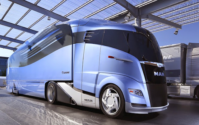 MAN Concept S/Krone AeroLiner