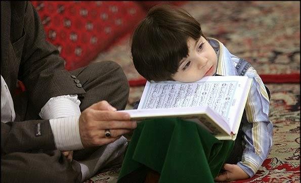 Usia Berapa Anak Mulai Diajari Al Qur'an?