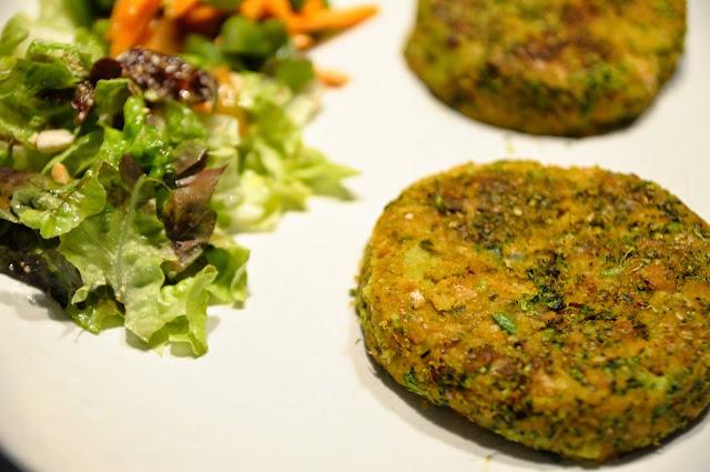 Hamburguesas de seit n y garbanzos cocinar para nutrir for Cocinar seitan