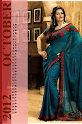 Zarine Khan Calendar October 2012. Zarine Khan Calendar November 2012