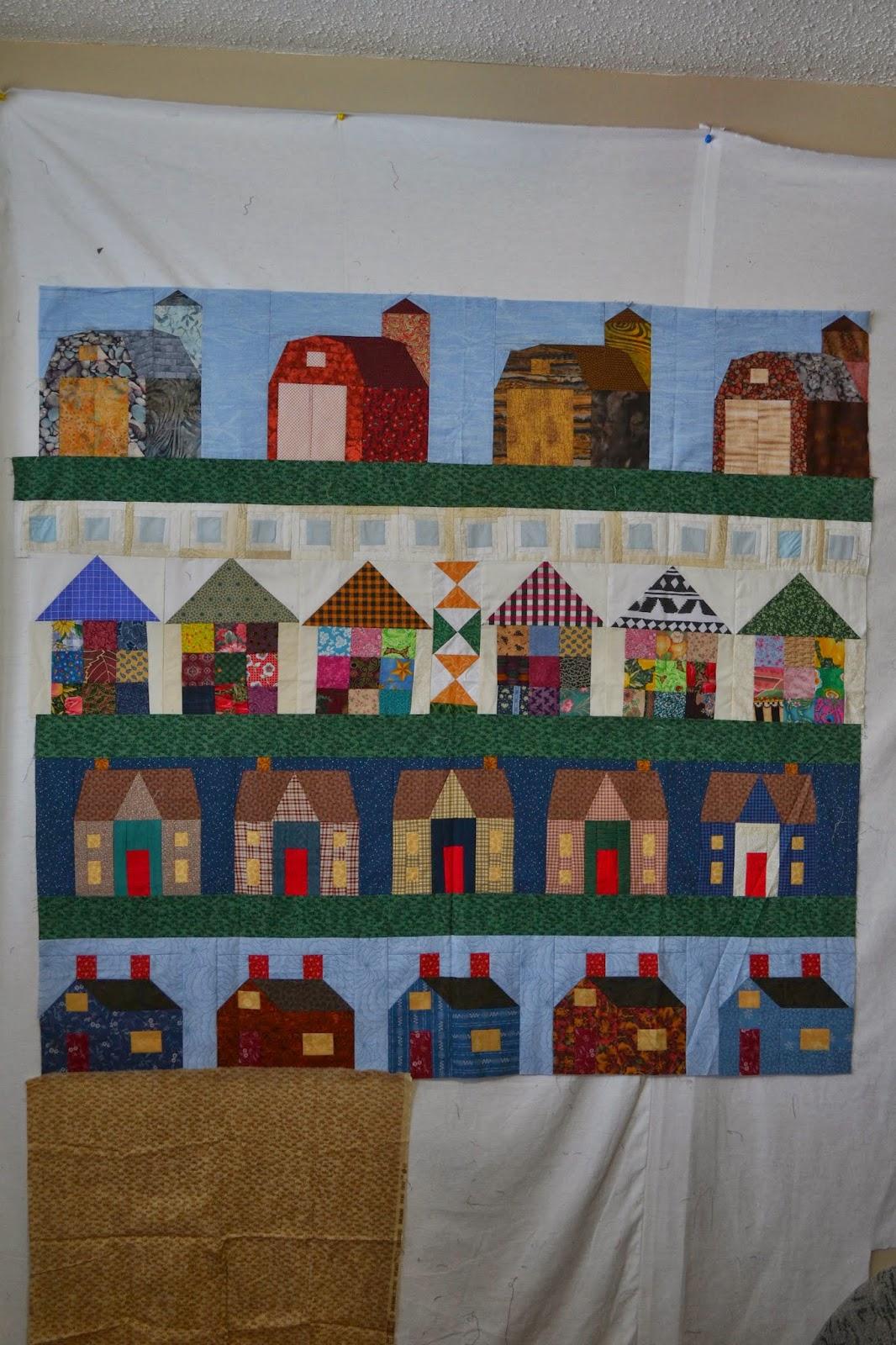 Modern Quilt Alf Quilt Crib Quilt Pixel Quilt Toddler Quilt