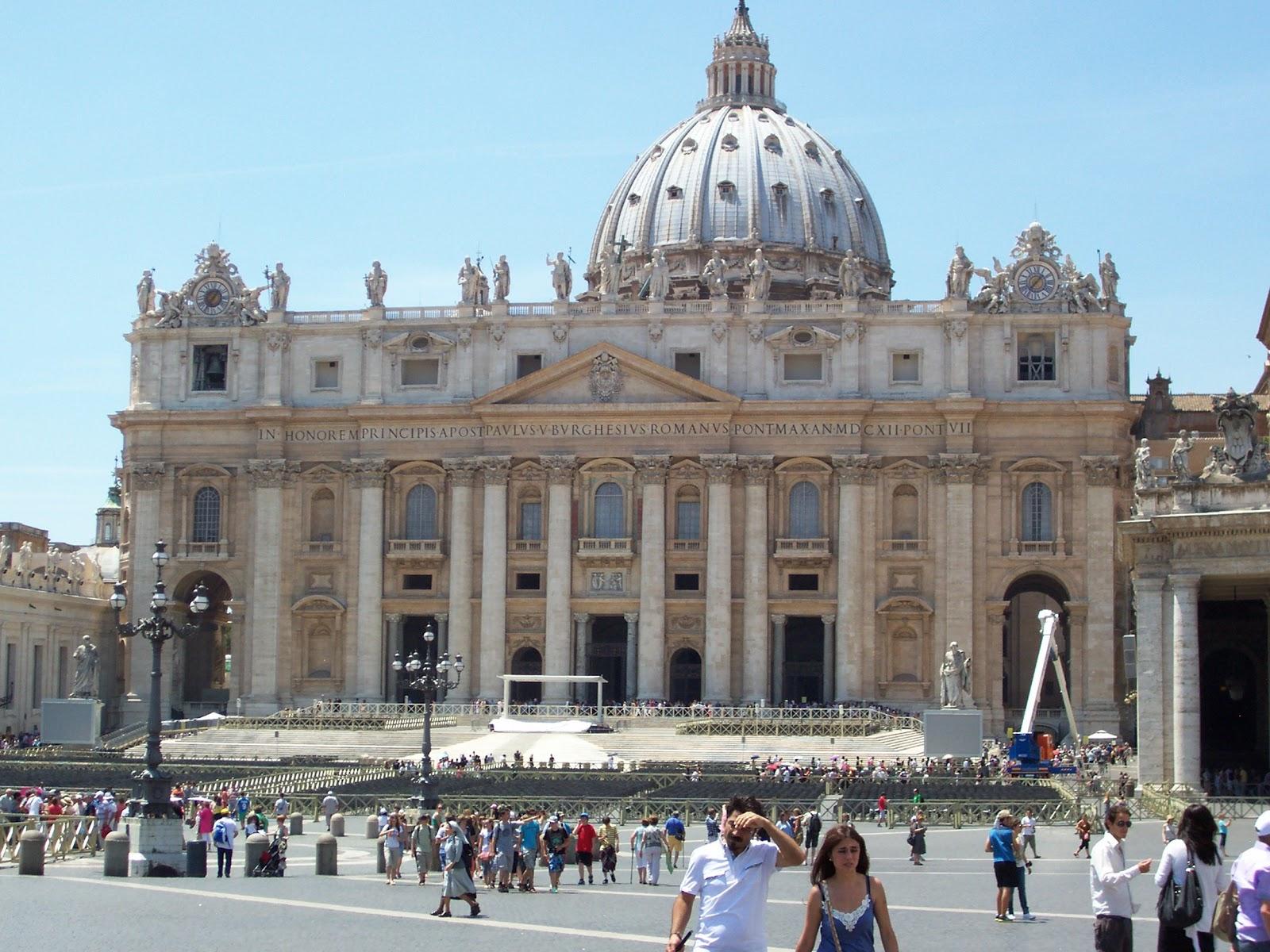 Dana Brown: SingleMinded: ITALY Part 1: Worship in Spirit ...