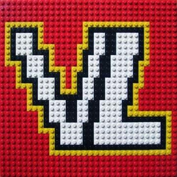 logo VIVOLEGO