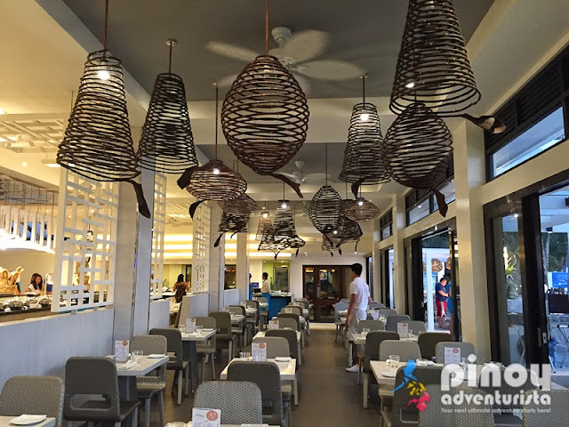 Buffet Restaurants in Boracay