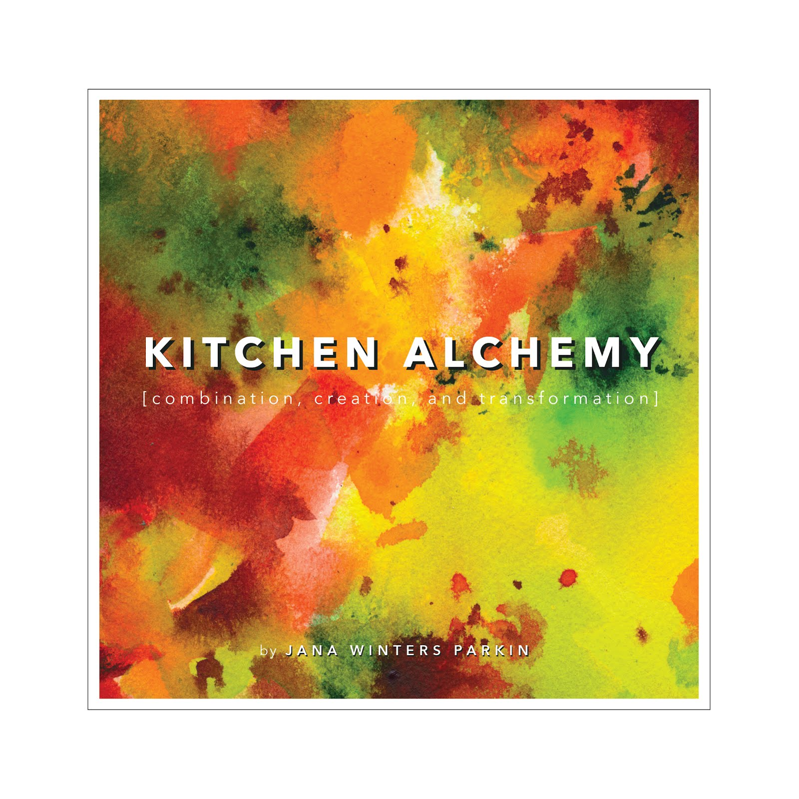 Kitchen Alchemy