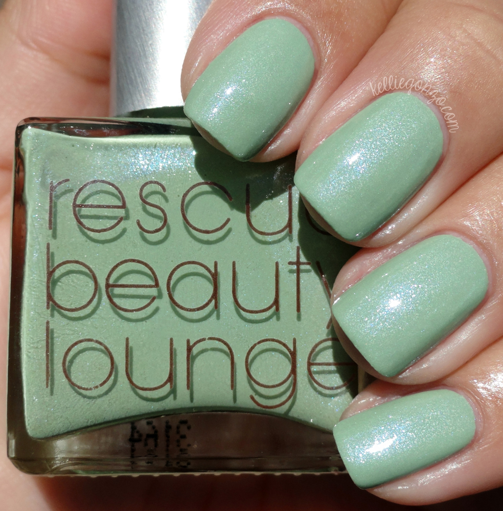 Rescue Beauty Lounge - Liberty
