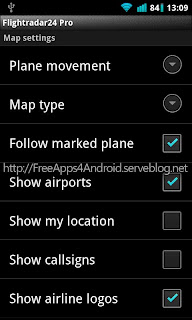 Flightradar24 Pro Free Apps 4 Android