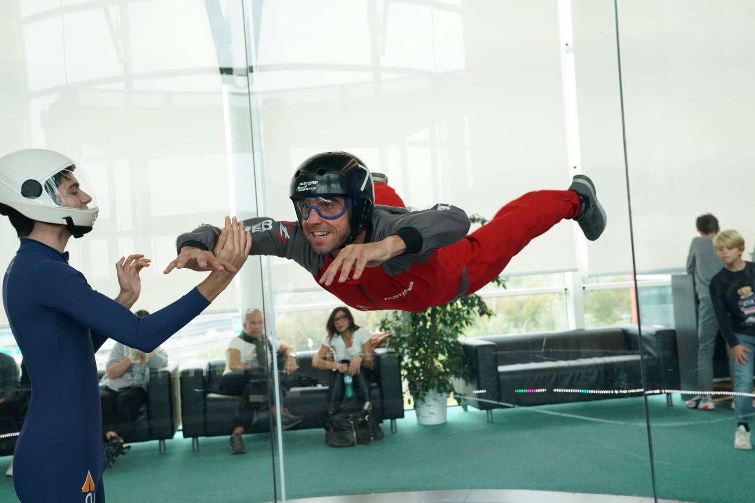 Aero Gravity (21 ottobre 2019)