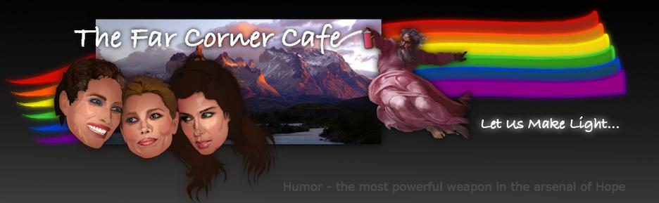 The Far Corner Cafe
