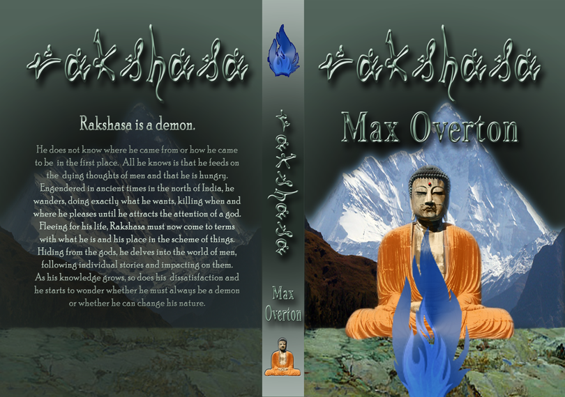 Rakshasa full cover