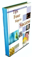 Four Ways to Success