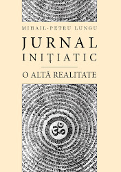 Jurnal initiatic.O alta realitate