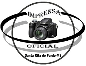 IMPRENSA SANTA RITA DO PARDO-MS