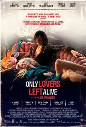Only Lovers Left Alive (2013) BluRay 720p cupux-movie.com