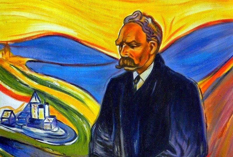 Saúde da alma - Nietzsche