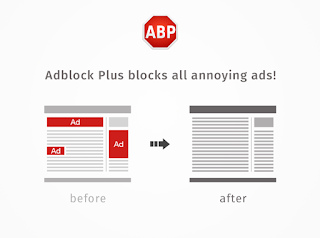 Adblock is one of the popular add-ons of FireFox