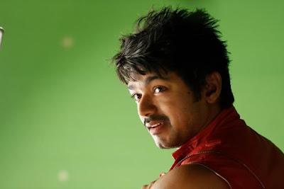 Vijay Stills In Thalaivan