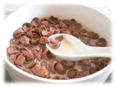 Bedtime Snacks Cereal